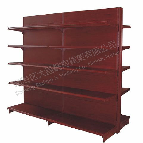 Rak DC-18 Wooden Shelves