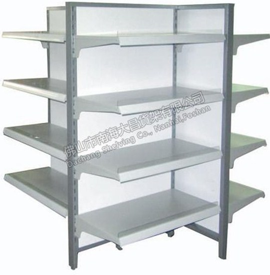 Rak DC-Four Side Shelf